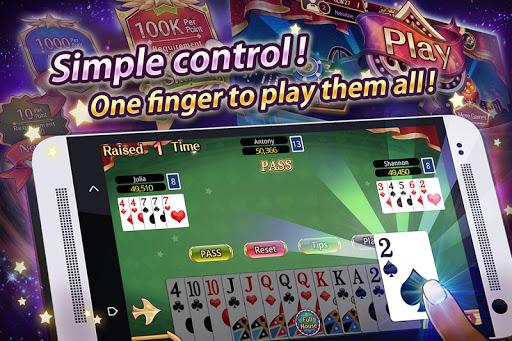 Fun Big 2 20.06.30 Screenshots 1