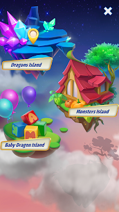 Dragons Evolution – Best Merge Idler🐉 2.1.11 Apk + Mod 3