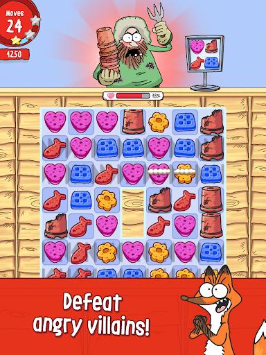Simonu2019s Cat Crunch Time - Puzzle Adventure! 1.46.1 screenshots 16