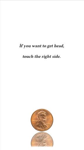 Tricky Flip Coin screenshots 2