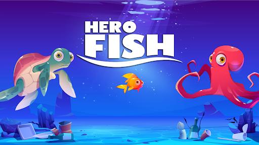 FISH GAMES : offline games that don't need wifi Apkfinish screenshots 3