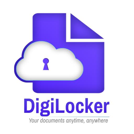 DigiLocker  -  a simple and secure document wallet APK