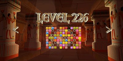 Pyramid Mystery 2 - Matching Puzzle Game