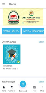 CME CLASSES LEARNING APP