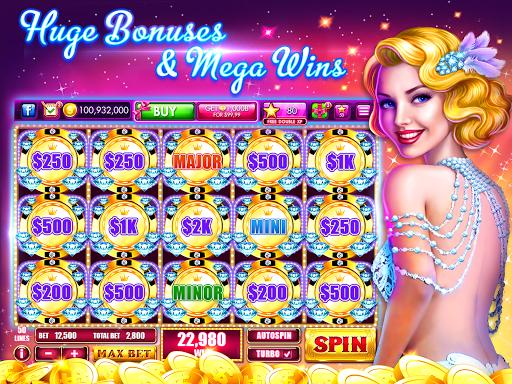 ud83cudfb0 Slots Craze: Free Slot Machines & Casino Games 1.153.43 screenshots 17