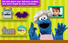 Sesame Street Alphabet Kitchenのおすすめ画像5