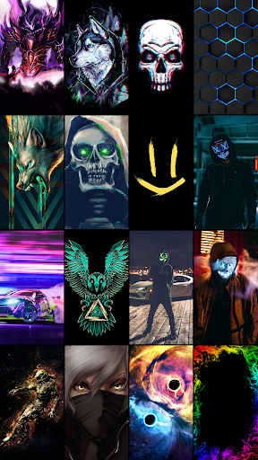 Wallcraft u2013 Wallpapers HD, 4K Backgrounds  screenshots 4