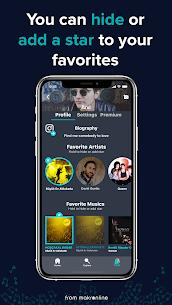 makromusic for Spotify Beraber Müzik Dinle Full Apk İndir 5
