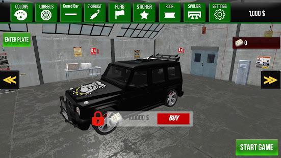 Car Drift Master 2020