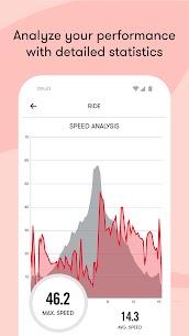 Bike Computer – Your Personal GPS Cycling Tracker (PREMIUM) 1.8.2 Apk 4