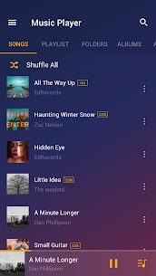 Free Music Player MP3 Player Apk, Audio Player Apk NEW 2021 **** 2