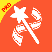VideoShow Pro - Video Editor, music, no watermark  Icon