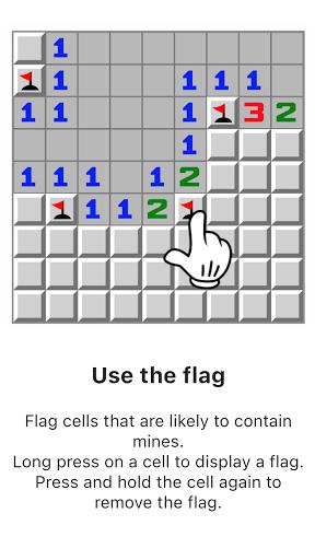 Minesweeper - Classic Game screenshots 3