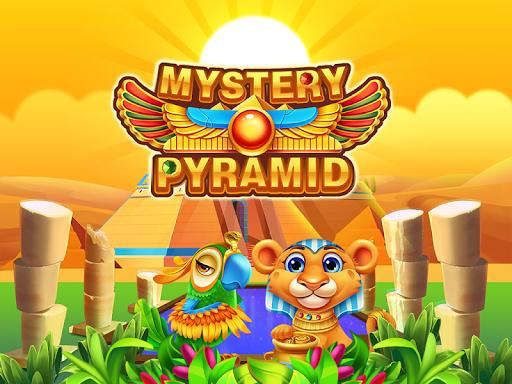 Mystery Pyramid modiapk screenshots 1