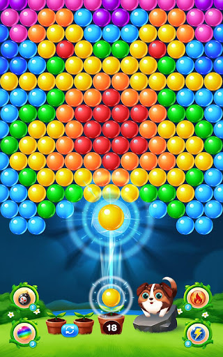 Bubble Shooter Balls screenshots 11