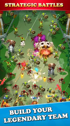 Merge Heroes: The Last Lord 1.3.2 screenshots 11