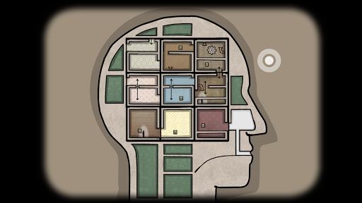Cube Escape: Paradox  Screenshots 4