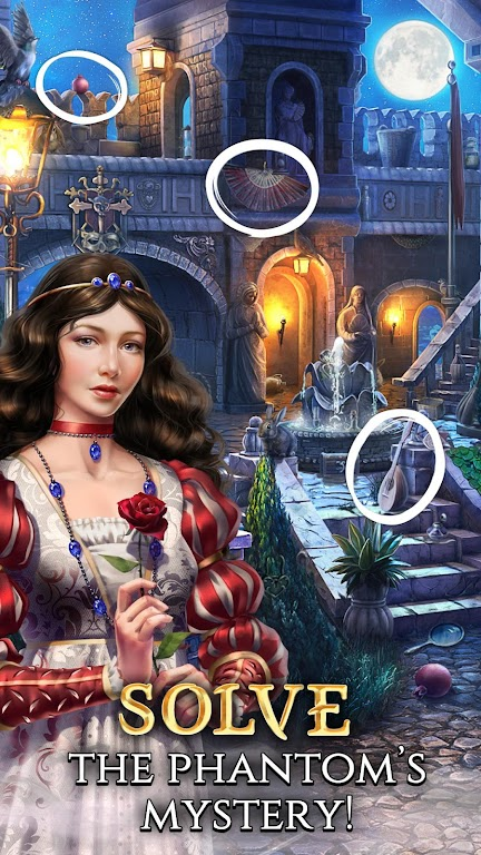 Mystery of the Opera: The Phantom's Secret poster 4