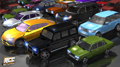 RCC - Real Car Crash 1.2.2 screenshots 14