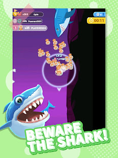 Fish Go.io - Be the fish king 2.30.0 Screenshots 13