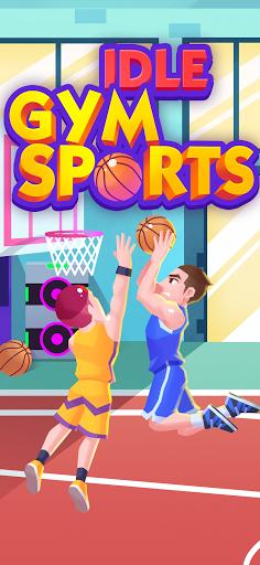 Idle GYM Sports - Fitness Workout Simulator Game  screenshots 11