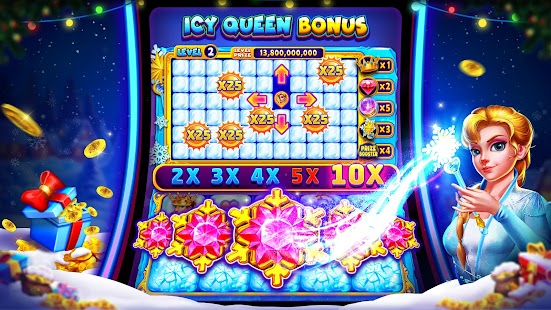 Cash Frenzy™ Casino – Free Slots Games Screenshot