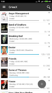 GrieeX – Movies & TV Shows Pro 6