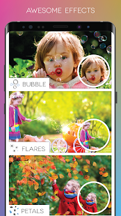 Fotogenic : Face & Body tune and Retouch Editor screenshots 3