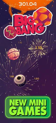 Space Merge: Galactic Idle Game 1.4.1 screenshots 6