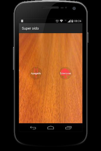 Super Ear  Screenshots 1