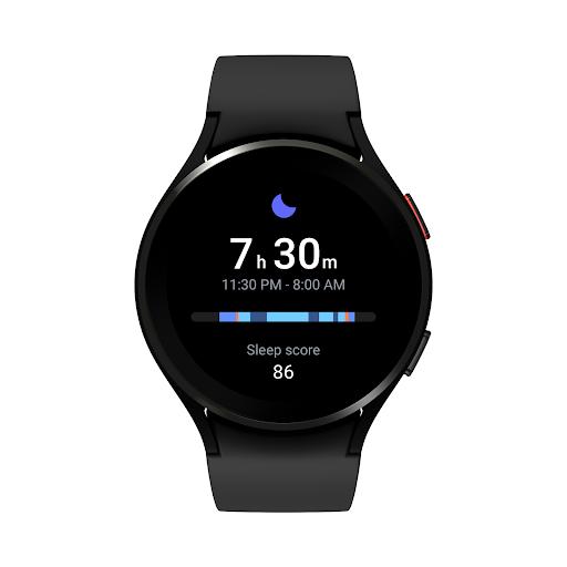 Samsung Health screenshots 4