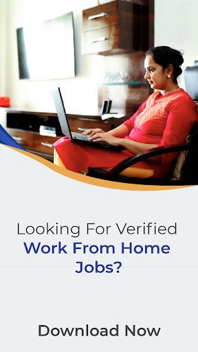 WorkIndia Job Search App - Work From Home Jobs apktram screenshots 7