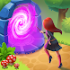 Charms of the Witch: Magic Mystery Match 3 Games - Androidアプリ