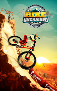 Bike Unchained Screenshot