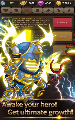 [VIP] +9 God Blessing Knight - Cash Knight screenshots 9