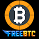 BTCGETFREE - Earn FREE BITCOIN - INSTANT PAYOUTS