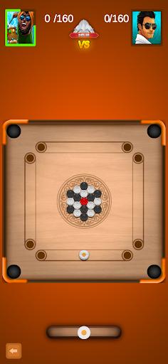 Carrom Board - Carrom Board Game & Disc Pool Game 3.2 screenshots 1