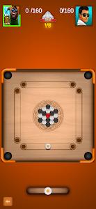 Carrom Board - Carrom Board Game & Disc Pool Game 3.2.1