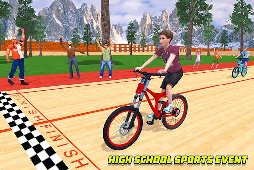 High School Education Adventure 9.5 Screenshots 3