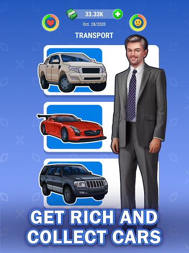 From Fool To Cool - Real Life Simulator: Get Rich screenshots 7