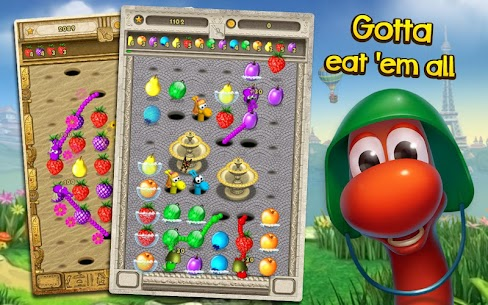 Yumsters! Free – Color Match Puzzle game 2.14.47 MOD + APK + DATA Download 1