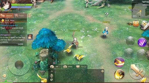 Tales of Wind  Screenshots 8
