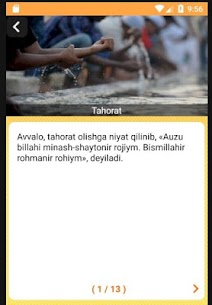 Tahorat O'rganish For Pc   How To Use (Windows 7, 8, 10 And Mac) 2