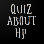 Quiz about the H Potter World
