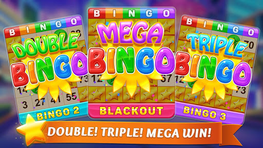 Bingo Legends - New Different and Free Bingo Games  screenshots 12
