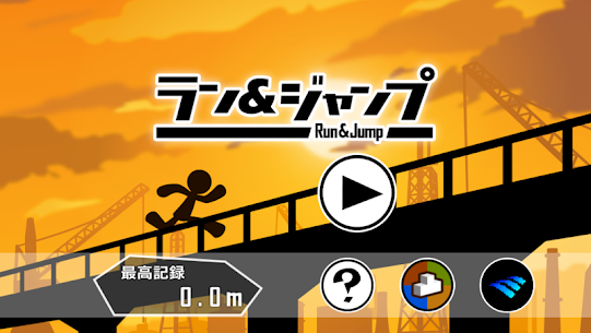 Run & Jump 5