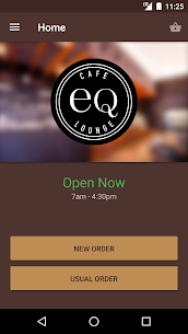 EQ Cafe For Pc – Free Download In Windows 7/8/10 And Mac Os 1