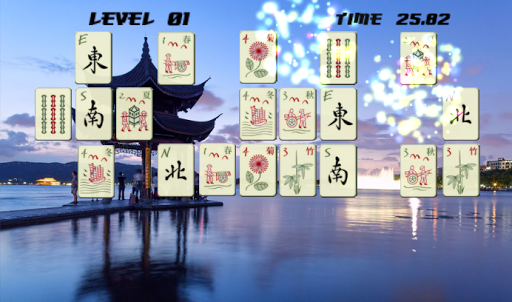 MahJong Deluxe For PC Windows (7, 8, 10, 10X) & Mac Computer Image Number- 6