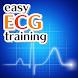 easy ECG training - Androidアプリ