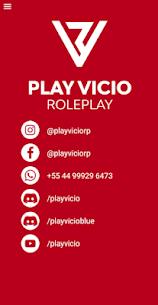 PlayVício Launcher 1